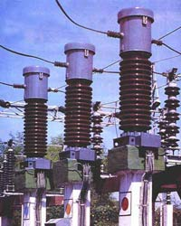 Why current transformers are used in power system?